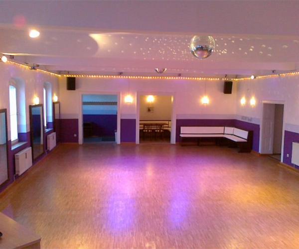 Tanzstudio dance maxX Nürnberg Standort Weißenburg