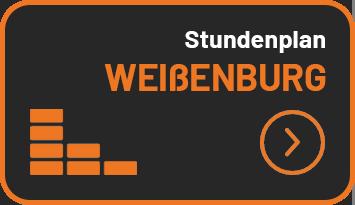 Tanzschule Weißenburg: Stundenplan