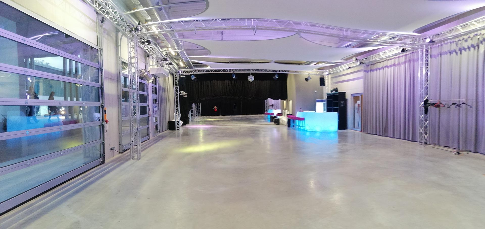 Tanzschule Altdorf - dance maxX