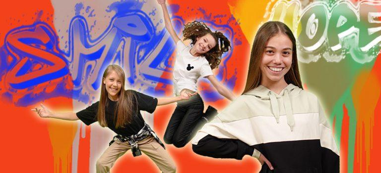 HIP HOP 4 KIDS (11-13 J.)