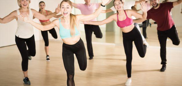 Dance-Workout Nürnberg