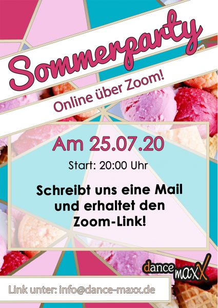 2020 Sommerparty A6