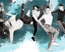 Header Streetdance Academy