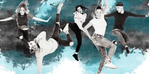 Streetdance Academy