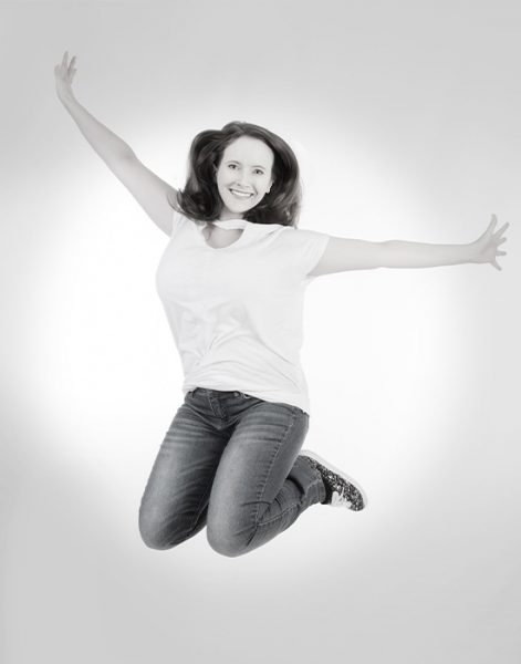 Tanzstudio dance maxX Nürnberg Trainer Kirsten Ott