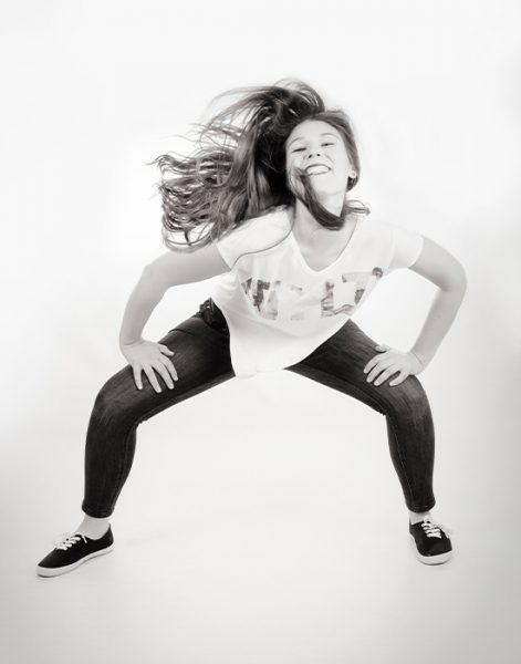 Tanzstudio dance maxX Nürnberg Trainer Nina Triebler