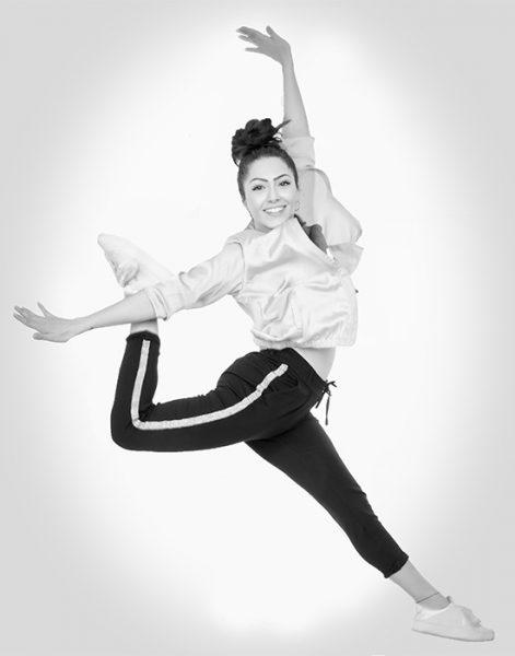 Tanzstudio dance maxX Nürnberg Trainer Sabine Werner
