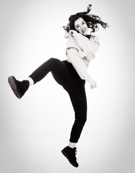 Tanzstudio dance maxX Nürnberg Trainer Sarah Afzal