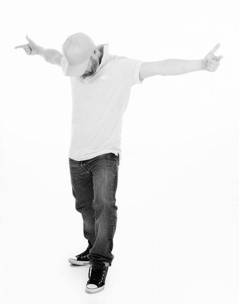 Tanzstudio dance maxX Nürnberg Trainer Spike