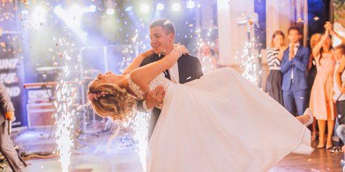 dance maxX Hochzeitstanzkurs