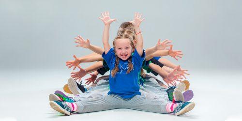 Tanzstudio dance maxX Nürnberg Kinder Tanzen