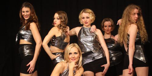 Tanzstudio dance maxX Nürnberg Showtanzgruppe