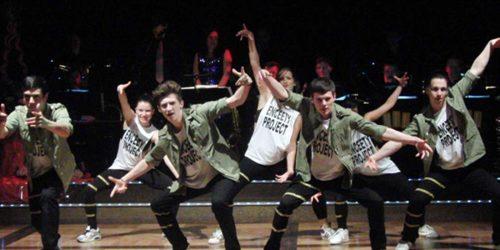 Tanzstudio dance maxX Nürnberg Streetdance Academy